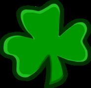 Green Clover sprite 002