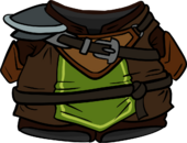 Stout Warrior Armor icon