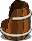 Barrel Chair sprite 003