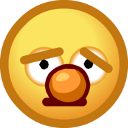 Muppets 2014 Emoticons Upset