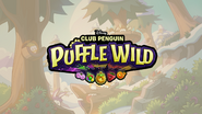 Puffle Wild title screen