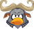 Chief Bogo Mask icon