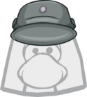 Imperial Officer Hat icon