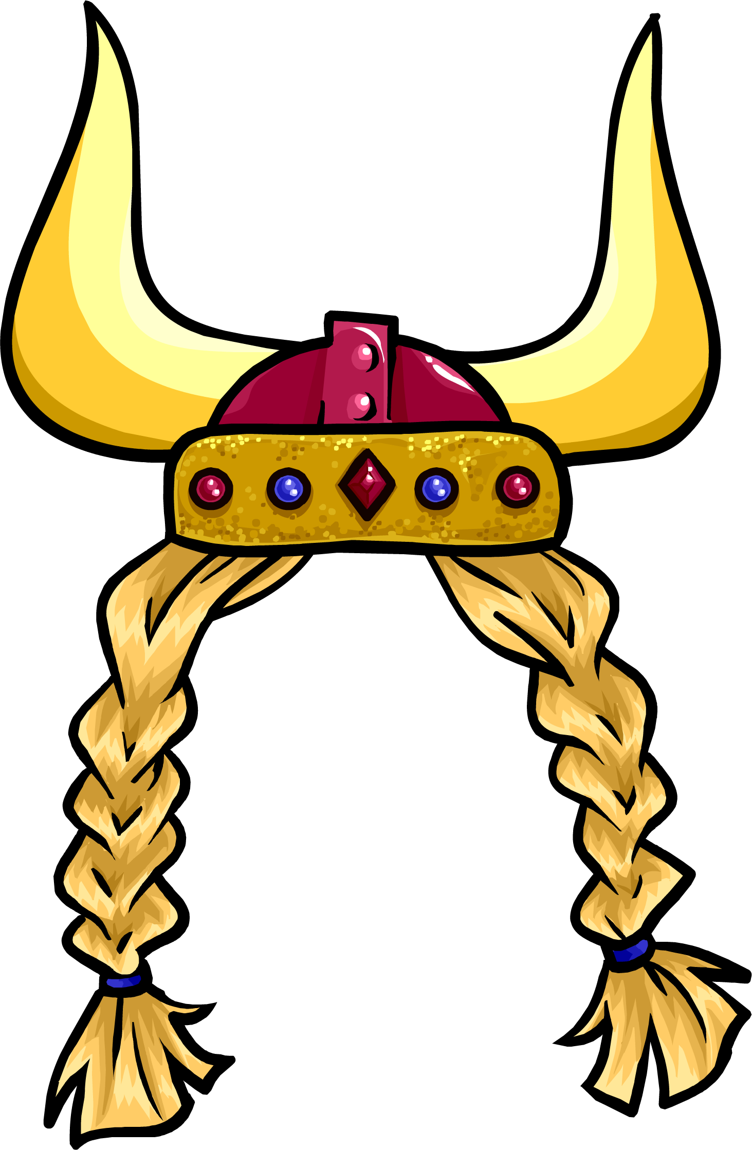 Image Jewelled Viking Helmet Png Club Penguin Wiki