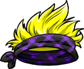 Heavy Metal Haircut icon
