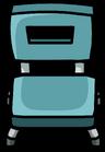 CPU Chair sprite 008