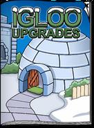 Igloo Upgrades October 2011