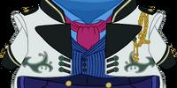 Hans' Uniform