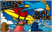 X-Treme Jetpack Surf Hopperz
