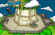 10th Anniversary Party Beacon