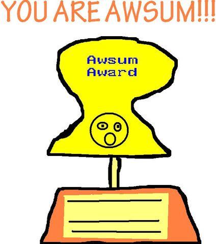 File:AWSUM AWARD.jpg