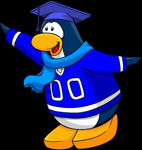 File:Blue Penguin on the Join Team Blue Postcard.PNG