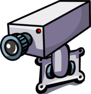 Security Camera sprite 001
