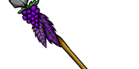 Grape Spear