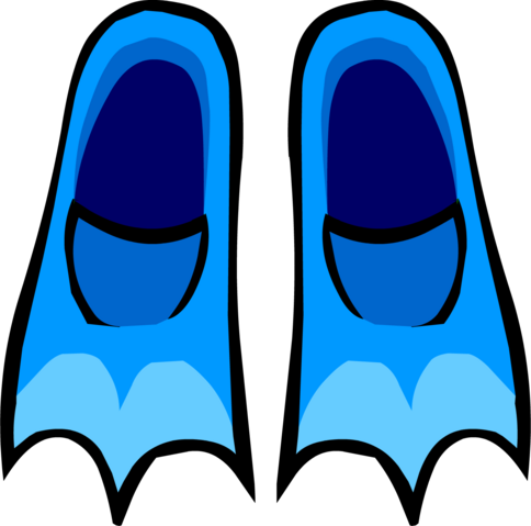File:BlueFlippers.png