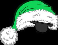 Green Jolly Roger icon