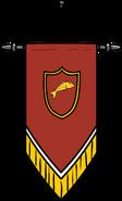 Medieval Banner sprite 002