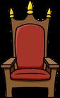 Royal Throne ID 343 sprite 001