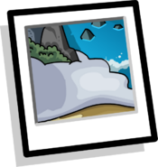 Save the Streams Background Icon