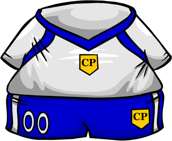 File:Blue Away Soccer Jersey.png