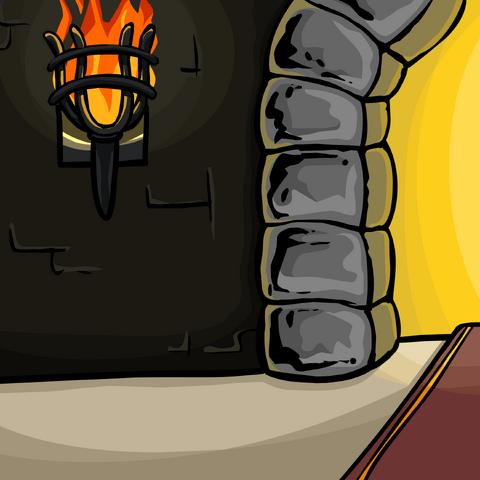 File:Castle Hallway Background.PNG