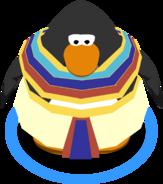 Pharaoh Costume in-game