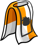 Orange Tabard Icon