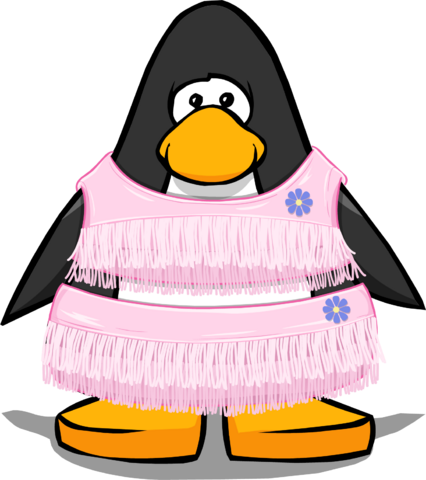 File:Giggle's Pink Outfit from a Player Card.png