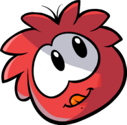 Red Puffle41