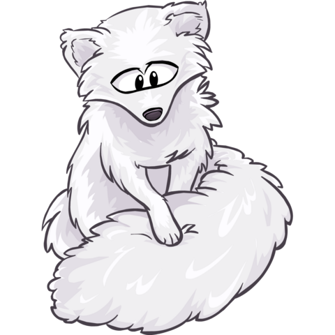 File:Arctic Fox icon.png