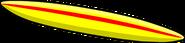 DefaultSurfboard
