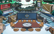 EPF Rebuild EPF Command Room