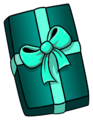 Holiday 2013 Catalog Icon