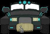 RescueOff-roader