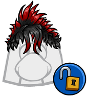 The Nocturnal clothing icon ID 11313 updated