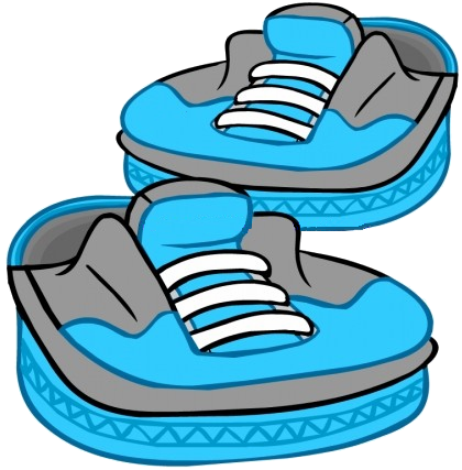File:Blue Skater Shoes.png
