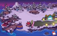 The Fair 2014 Dock