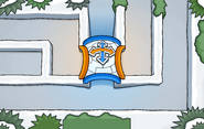 Great Snow Maze 3