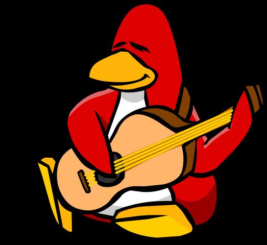 File:June 2006 Accoustic Guitar Penguin Style.PNG