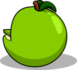 Sour Apple Chair sprite 004