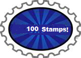 File:100 stamps stamp.png