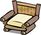 Bamboo Chair sprite 002