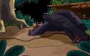 Wildlife Den in-game