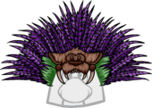 Grape Headdress updated icon