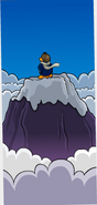 Mountain Sneak Peak