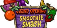 Smoothie Smash Grand Opening