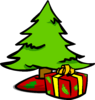 Small Christmas Tree sprite 005