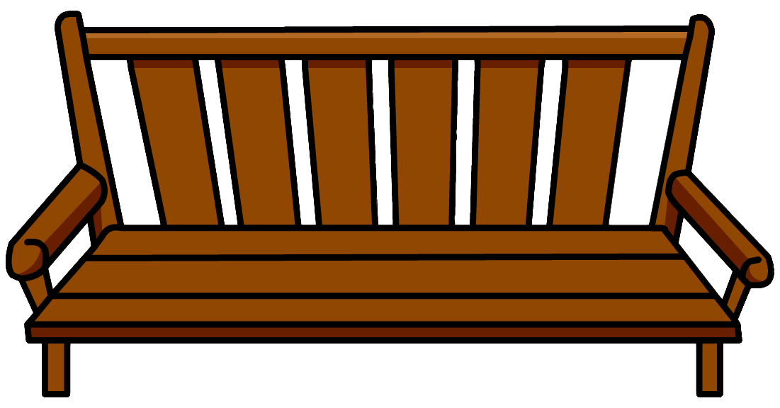 Image Wood Bench Furniture Icon Id 146 Png Club