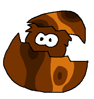 File:Brown Puffle Egg.png