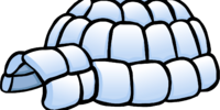 Puffle Igloo